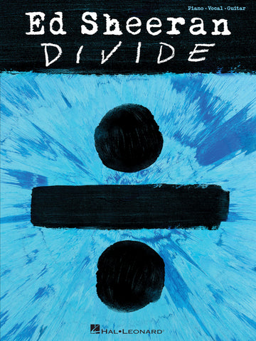 Ed Sheeran- Divide