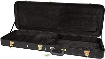 Yamaha Electric Guitar Hard Shell Case