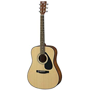 Yamaha F325D Natural Finish Acoustic Guitar