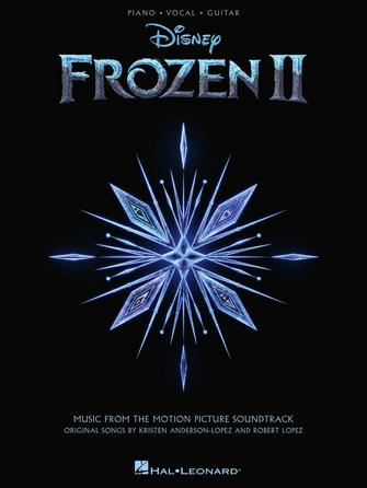 Disney's Frozen II Piano/Vocal/Guitar