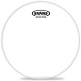 "Evans 14"" G2 Clear Tom Batter Drum Head"