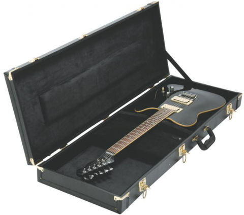 On-Stage Hardshell Electric Guitar Case