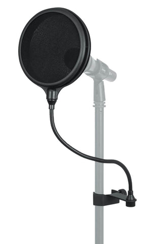 Gator Microphone Pop Filter