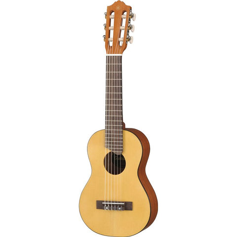 Yamaha Natural Finish Guitalele
