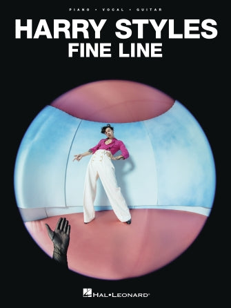Harry Styles- Fine Line