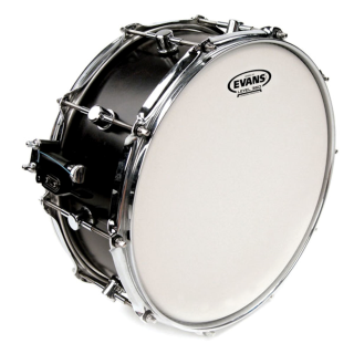 "Evans 14"" HD Snare Batter Drum Head"