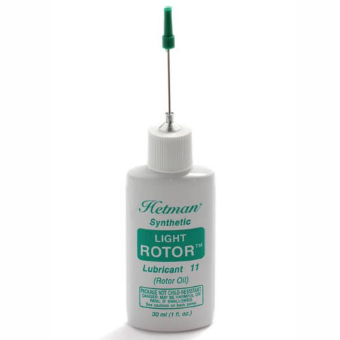Hetman Synthetic Rotary Valve 11 Lubricant