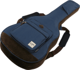 Ibanez PowerPad Designer Navy Blue Acoustic Guitar Gig Bag