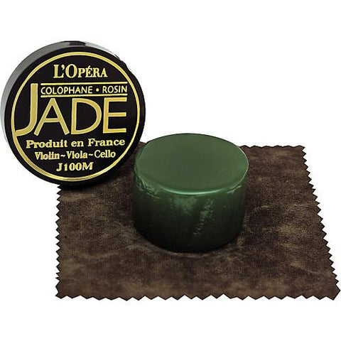 Jade Violin/Viola/Cello Rosin