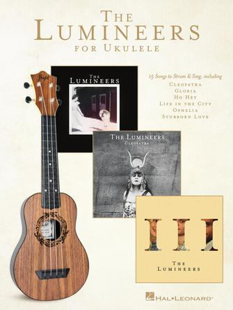The Lumineers for Ukulele