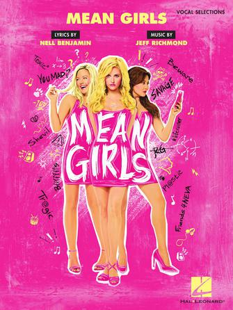 Mean Girls- Piano/Vocal Selections
