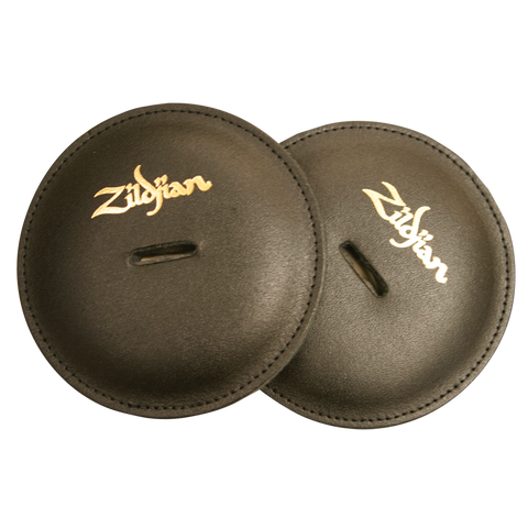 Zildjian Cymbal Leather Pads