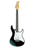 Yamaha Pacifca Series Black Electric Guitar