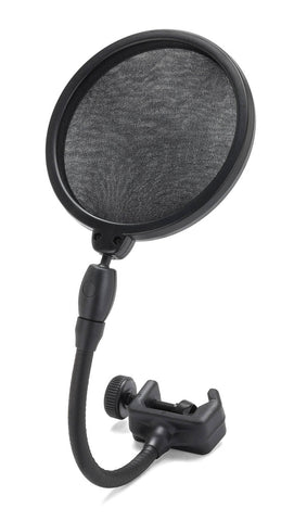 Samson Metal Microphone Pop Filter