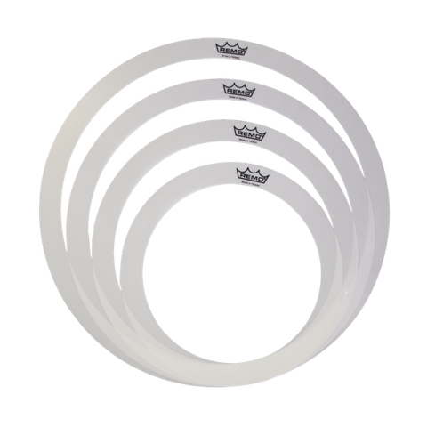 "Remo 12"" 13"" 14"" 16"" RemO Ring Pack"
