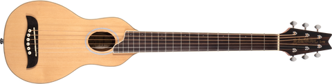 Washburn Rover Series Travel Acoustic Guitar