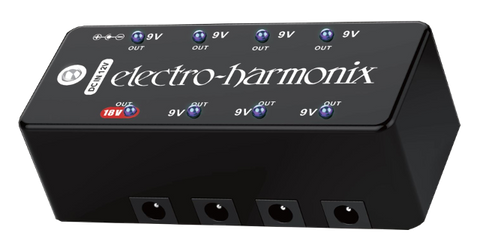Electro-Harmonix S8 Multi-Output Power Supply