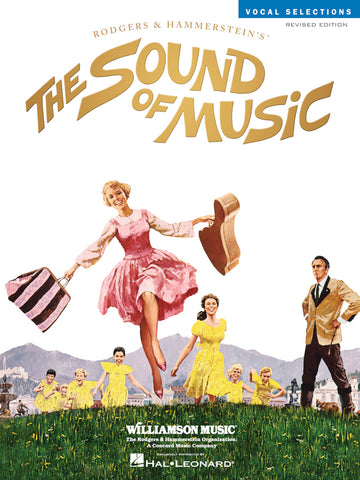 The Sound of Music- Piano/Vocal Selections
