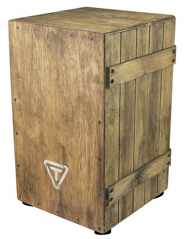 Tycoon Percussion Crate Cajon