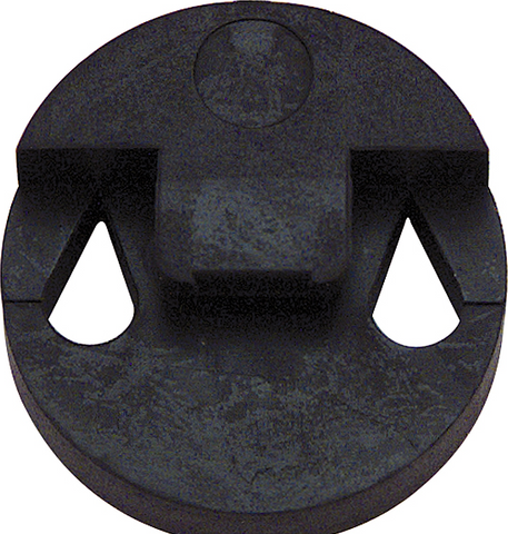 Tourte Style Two Hole Violin Mute