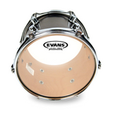 "Evans 12"" G2 Clear Tom Batter Drum Head"