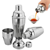 Stainless Steel for Cocktail Wine Shakers Wine Mixer Bar Tools