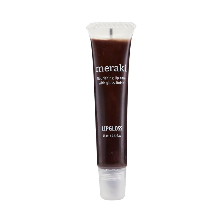 Meraki Lipgloss - Dusty Clay