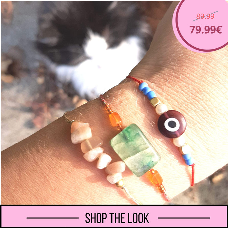 SHOP THE LOOK (Jade)