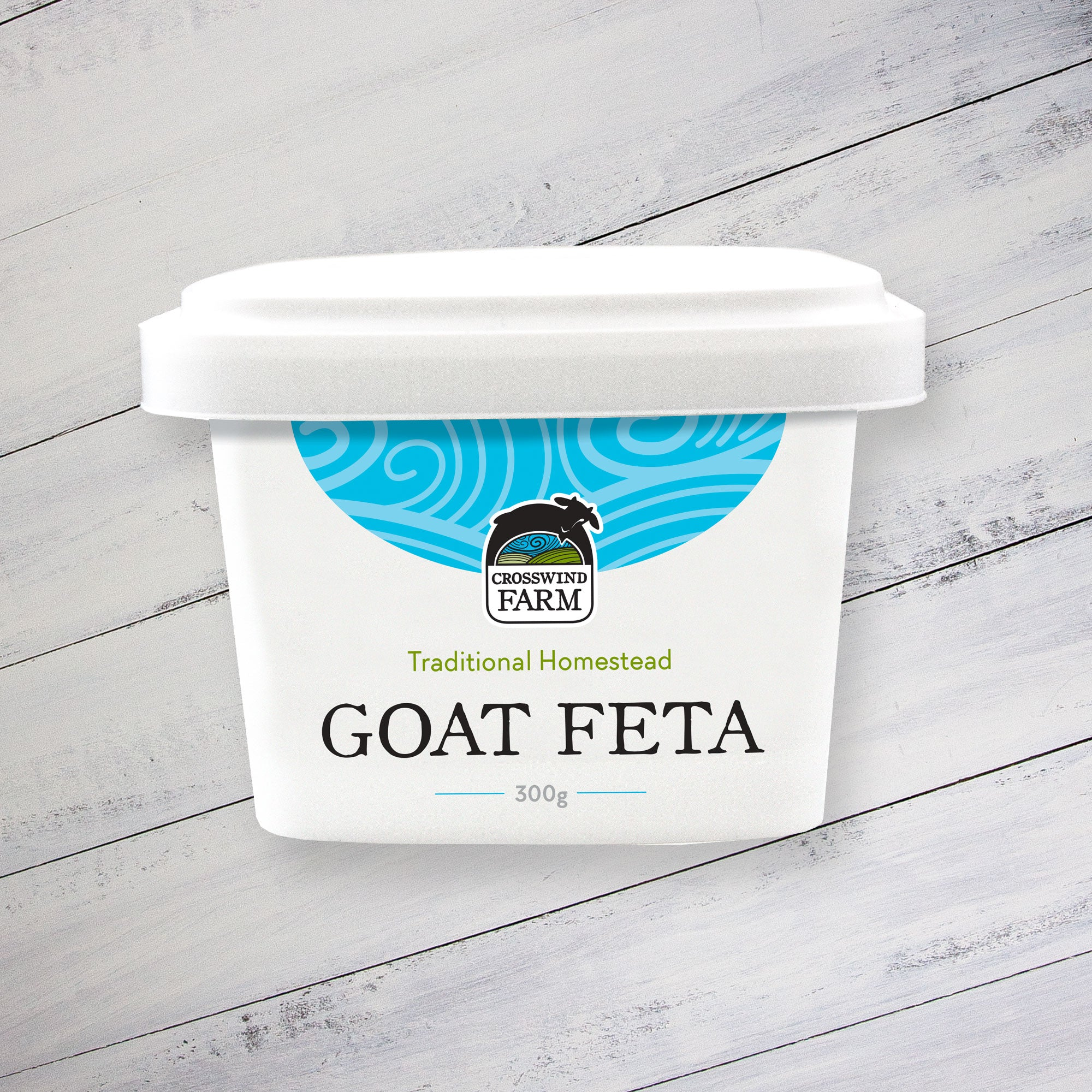 Homestead Feta