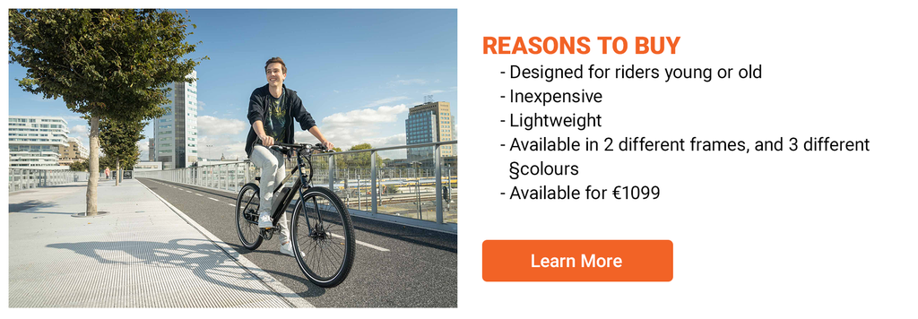 Reasons to buy the RadMIssion