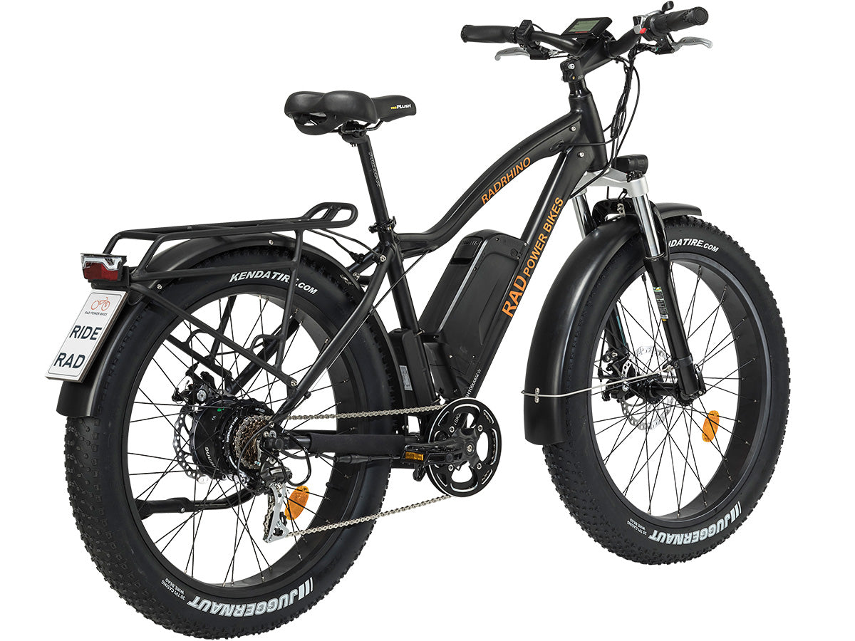 Radrhino Electric Fat Bike Rad Power Bikes Eu