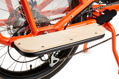 Running Boards on bike