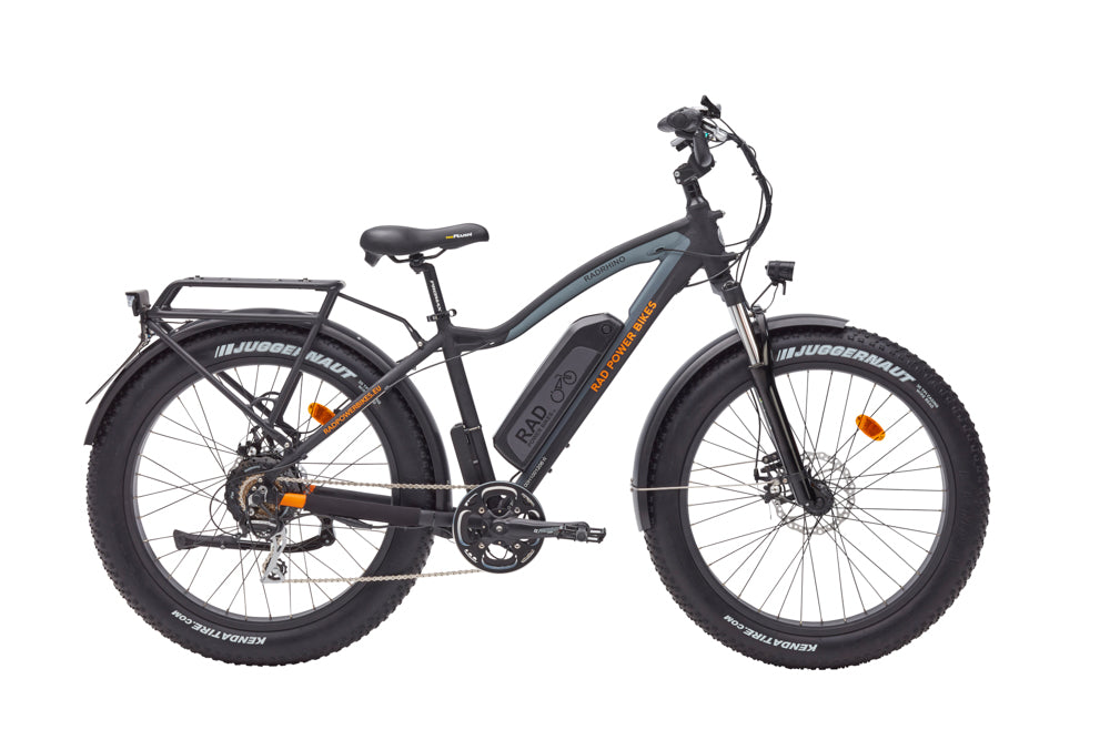 2018 RadRhino Electric Fat Bike