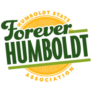 Forever Humboldt Award Badge