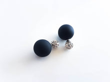 Stud Earrings (Color Options)