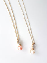 Pearls of the Ocean Necklace