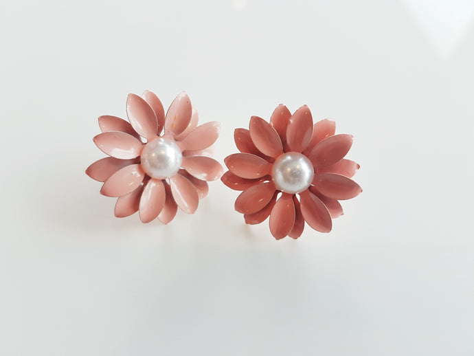Daisy Flower Earring