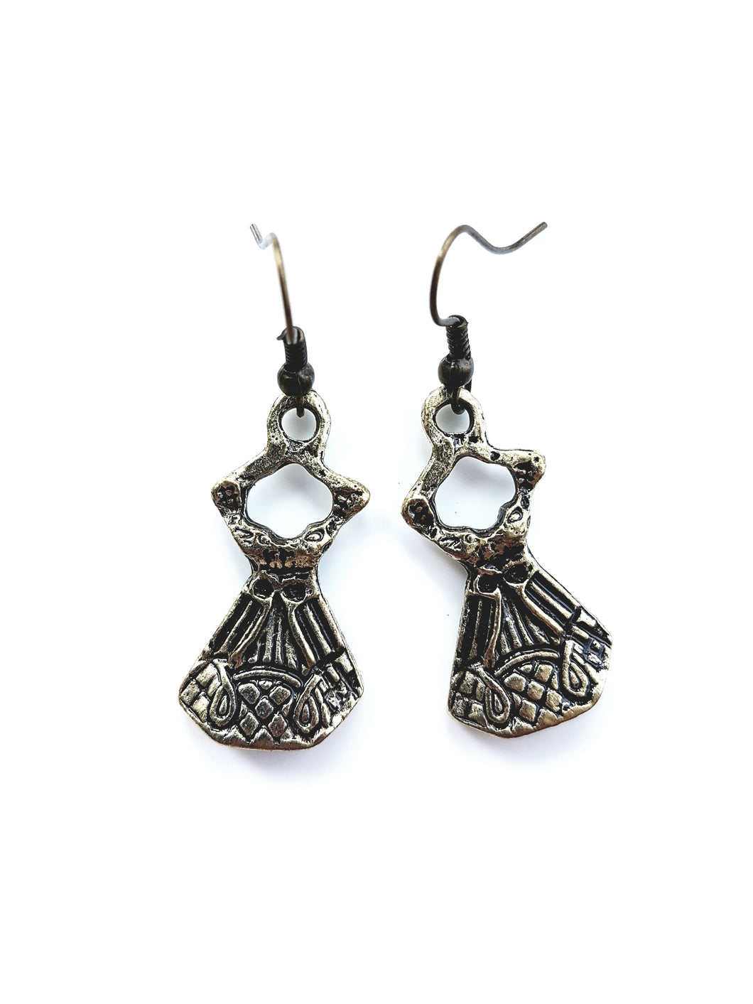 Antique Dress Earrings