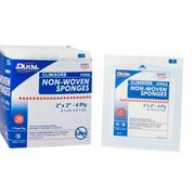 Clinisorb Non-Woven Sponges