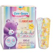 Care Bears Bandages