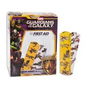 Guardians of the Galaxy Bandages