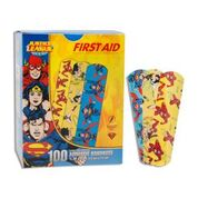 Justice League Bandages