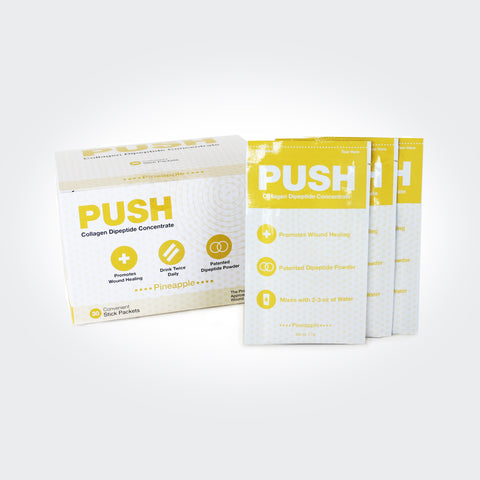 PUSH Collagen Dipeptide Concentrate
