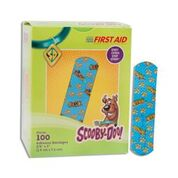 Scooby-Doo Bandages