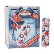 Spiderman Bandages