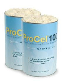 ProCel 100 - 24oz Can