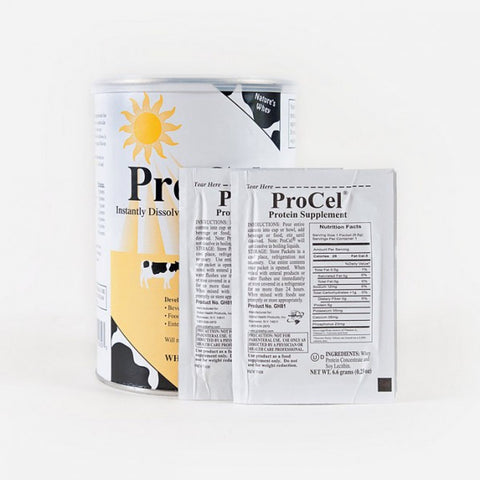 ProCel Protein - 10oz Can