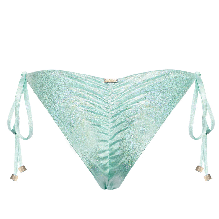 NOVA BOTTOMS - GLITTER MINT