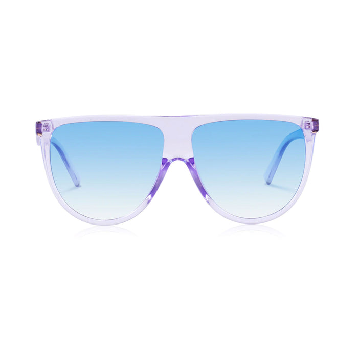 LUXURY SUNGLASSES- BLUE