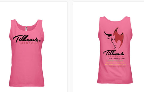 Women's Tanks S,M,L,XL